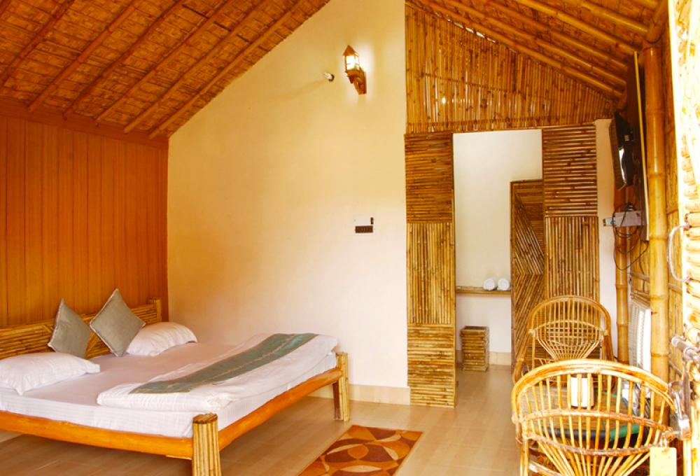1 Night Package with Safari Jim Corbett