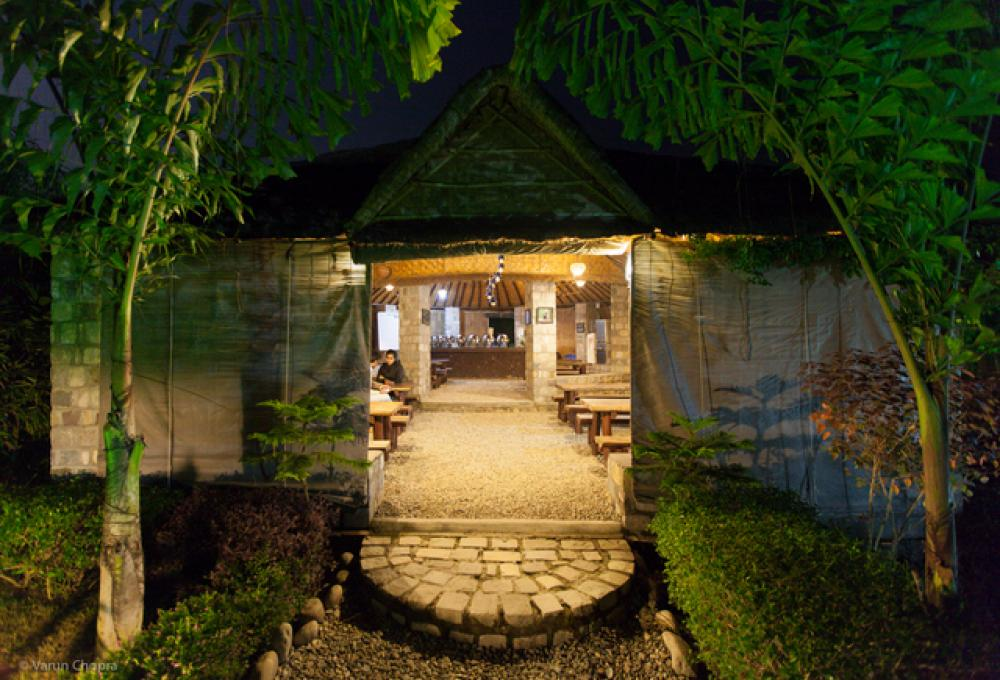 2 Night 3 days Package Machan Resort corbett