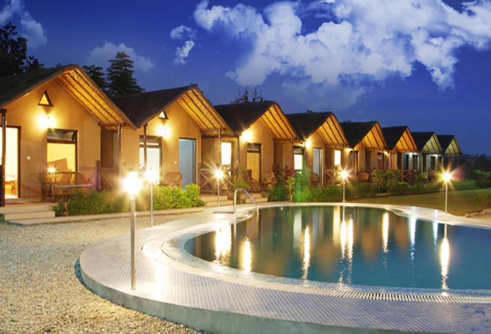 View Resort 2 Night Package Jim corbett