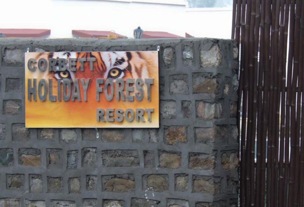 1 Night Package Holiday Forest Resort