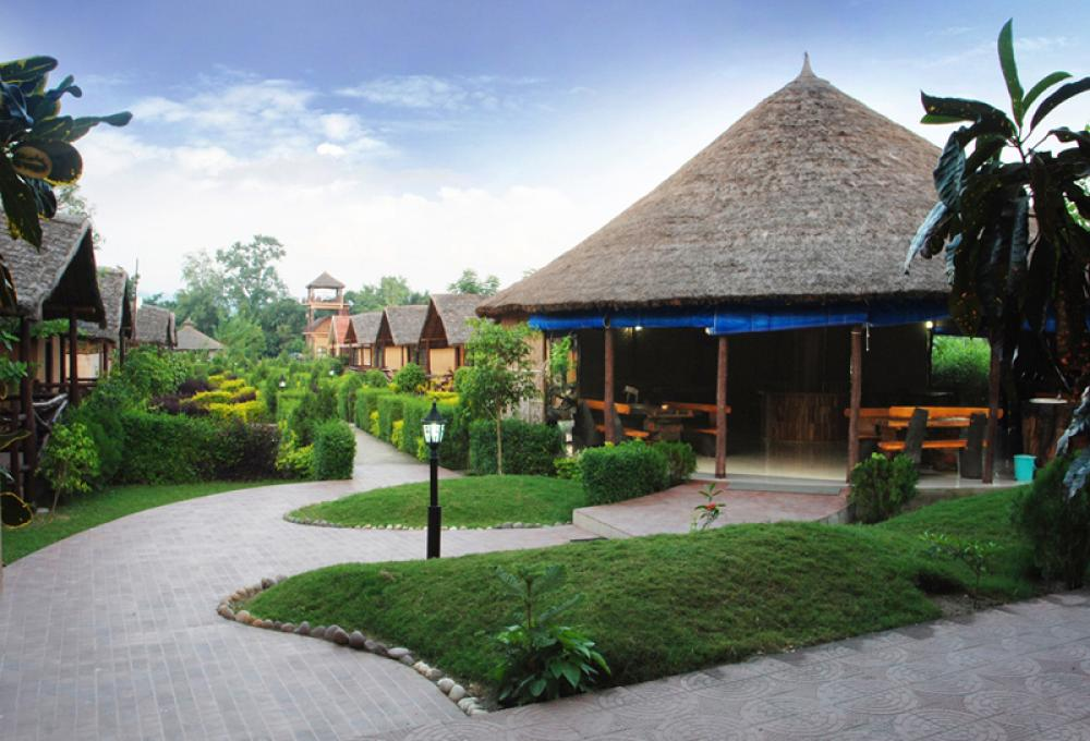 2 Nights Package from Delhi - 3 Star Resort