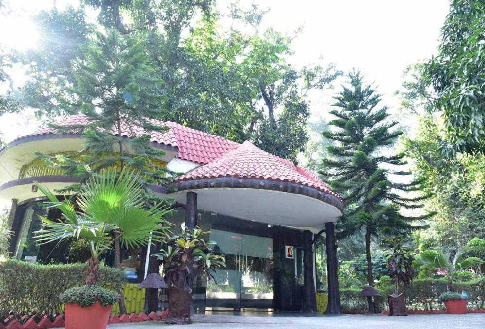 2 Nights 3 Days Package Jungle Leela Resort