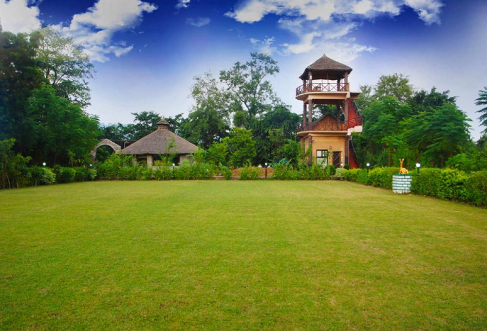 Garden View View resort