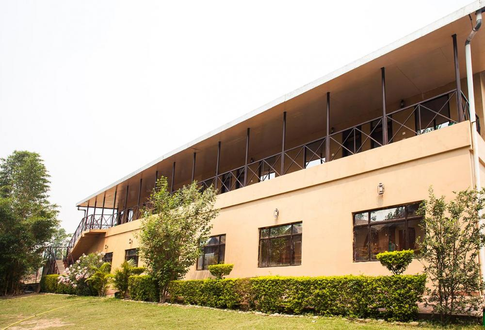 Deluxe Room  View resort
