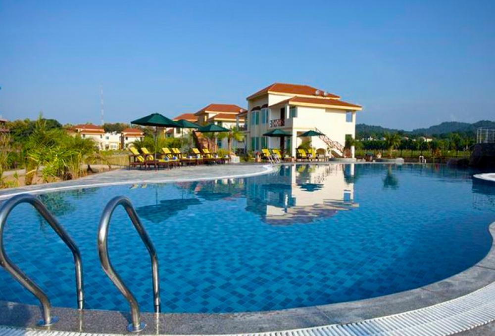 Swiming Pool De Coracao