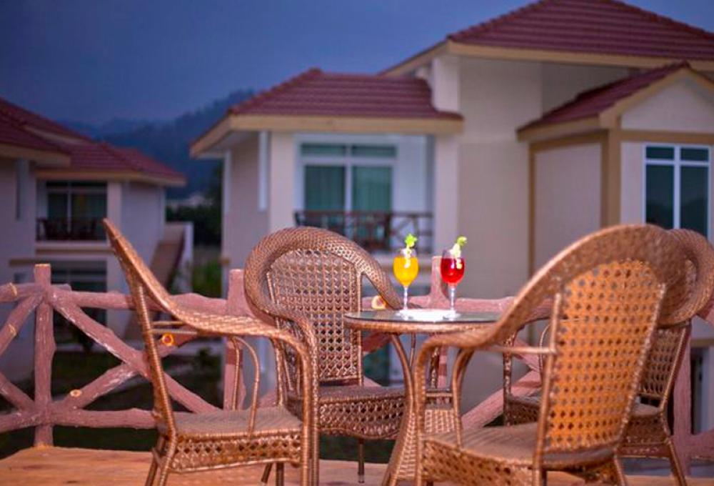 Resort De Coracao Corbett