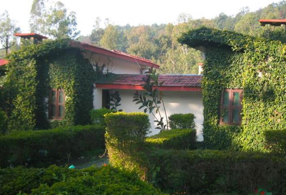 Roop Resort In Corbett