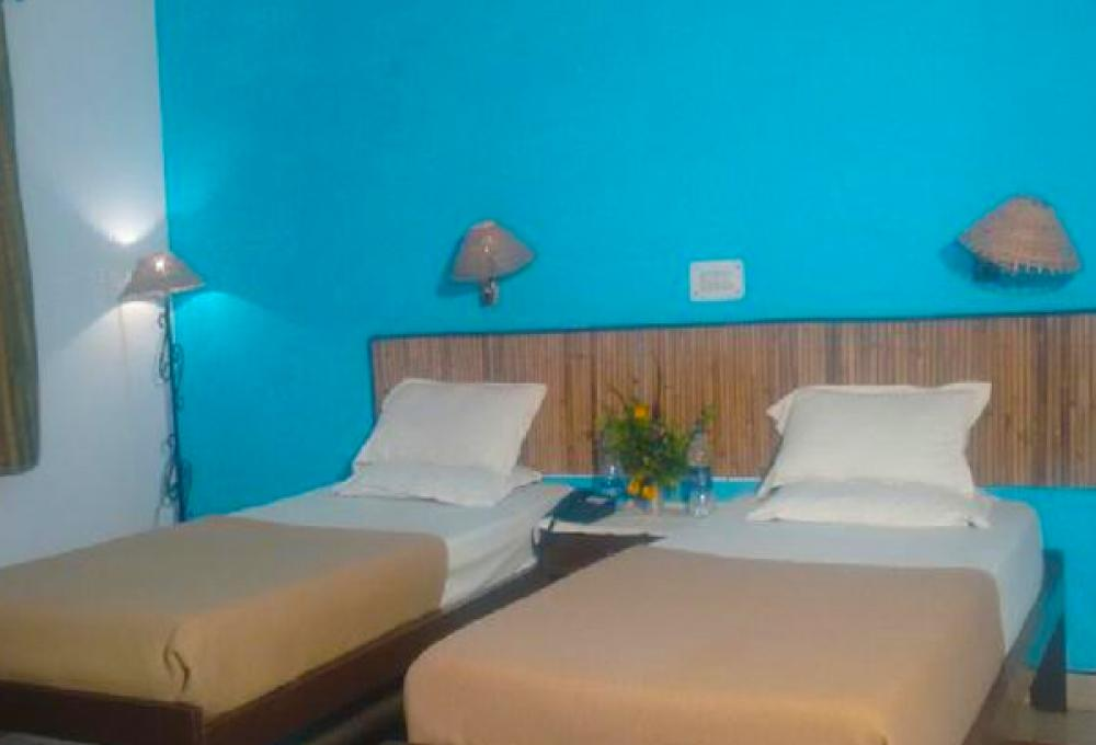Roop Resort In jim Corbett