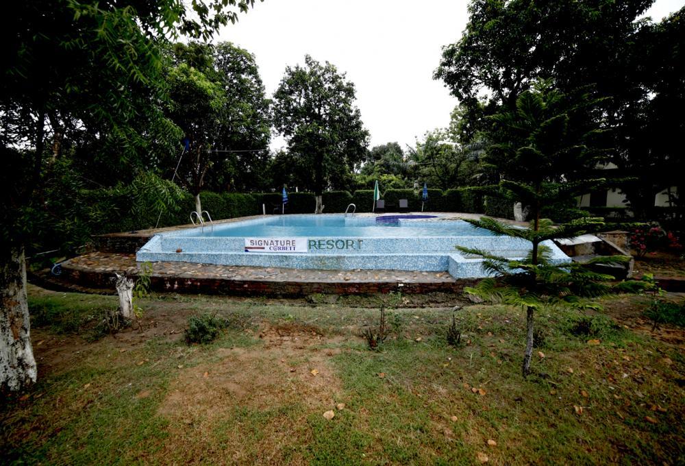 Swiming Pool Signature Resort