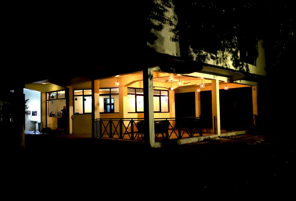 Signature Resort In jim Corbett