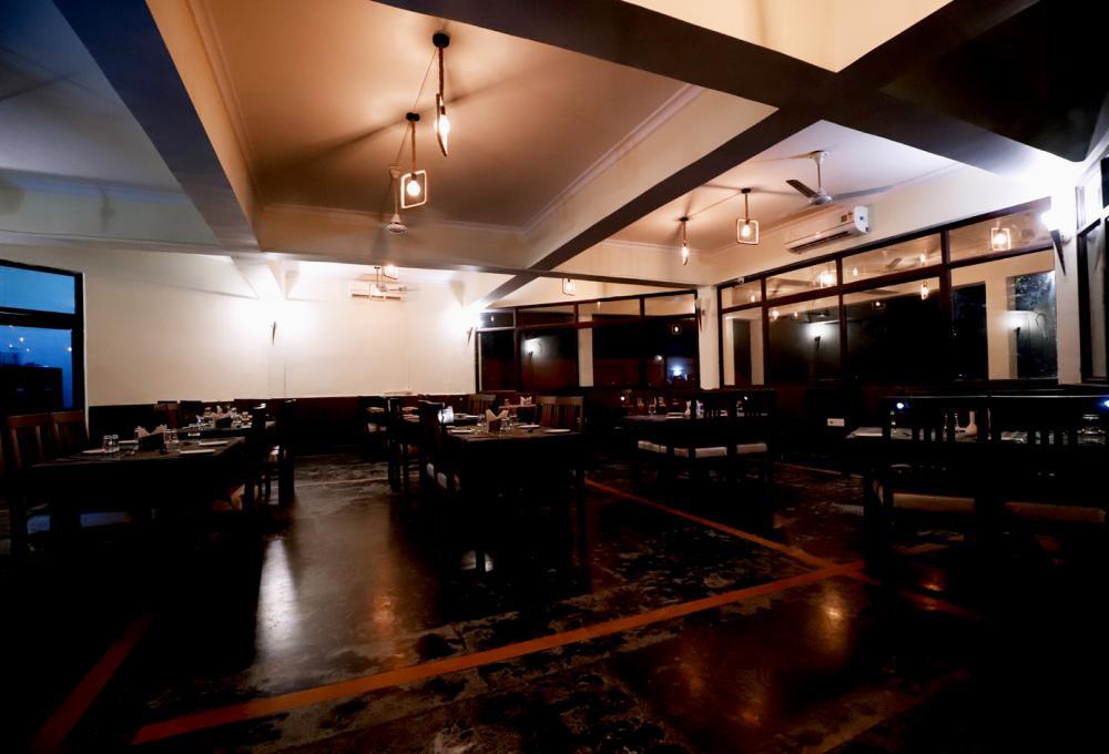 Restaurant Signature Resort
