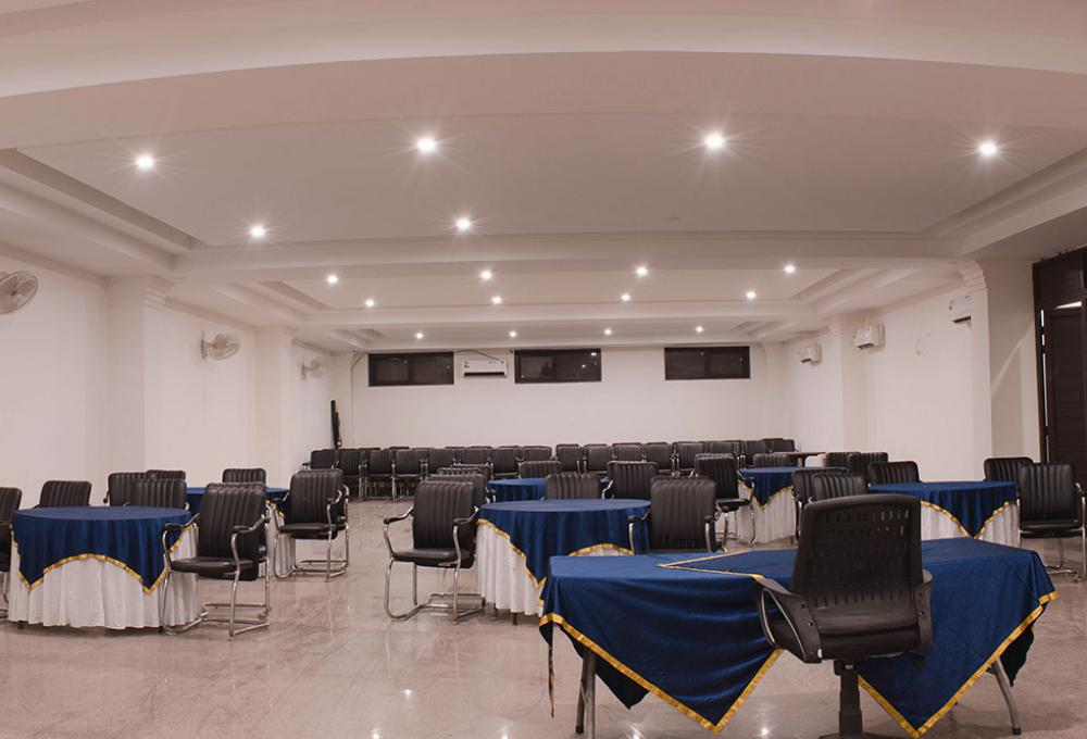 Conference Hall Clarissa resort