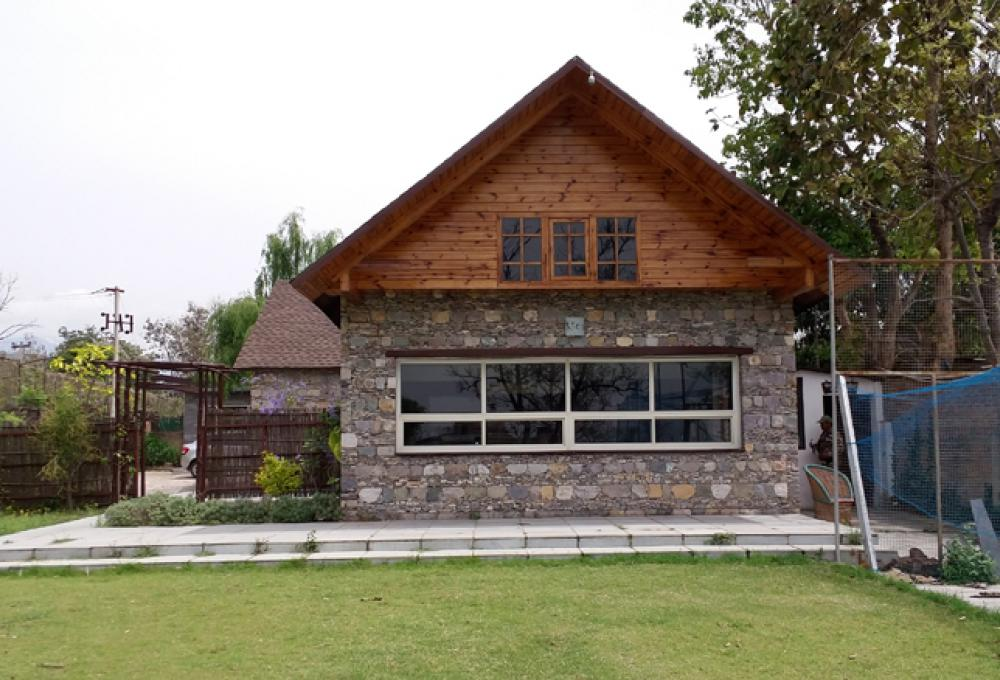 Samsara Resort In Corbett