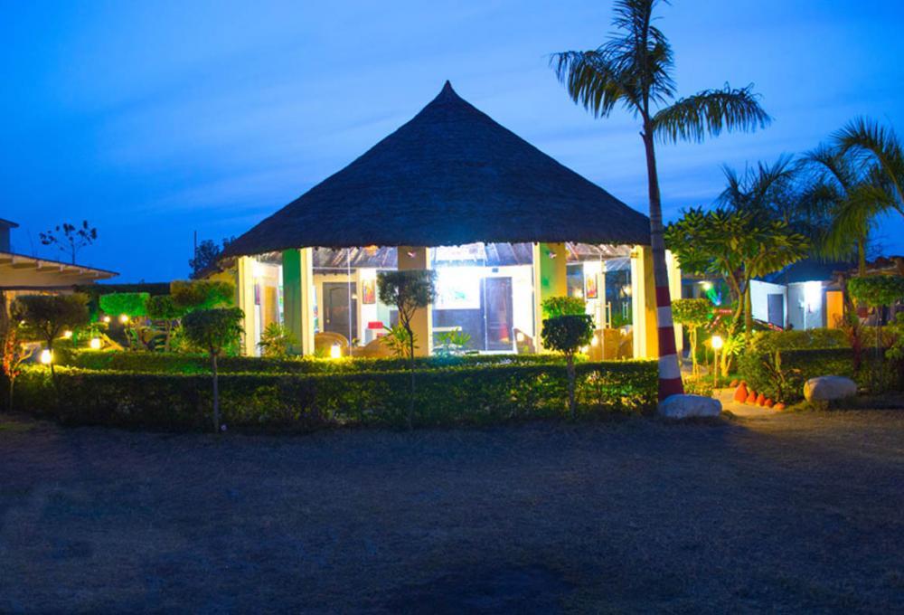 Corbett Fun Resort
