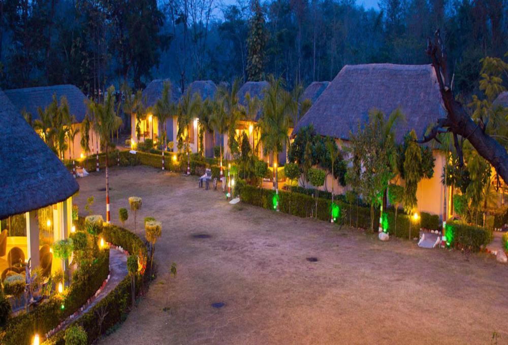 Garden View Fun Resort