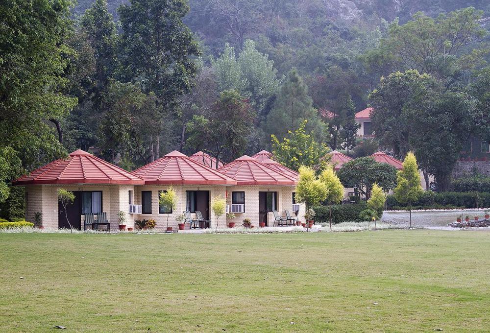 Welcome Heritage Corbett Ramganga Resort