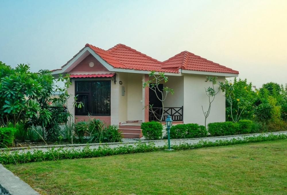 Cottage Gajraj Trail Resort