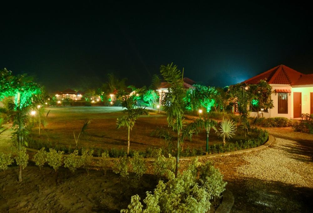 Gajraj Trail Resort