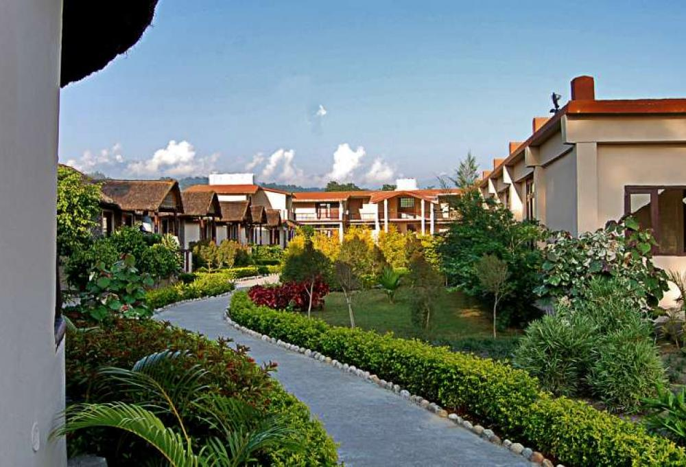 Alaya Resorts Jim Corbett