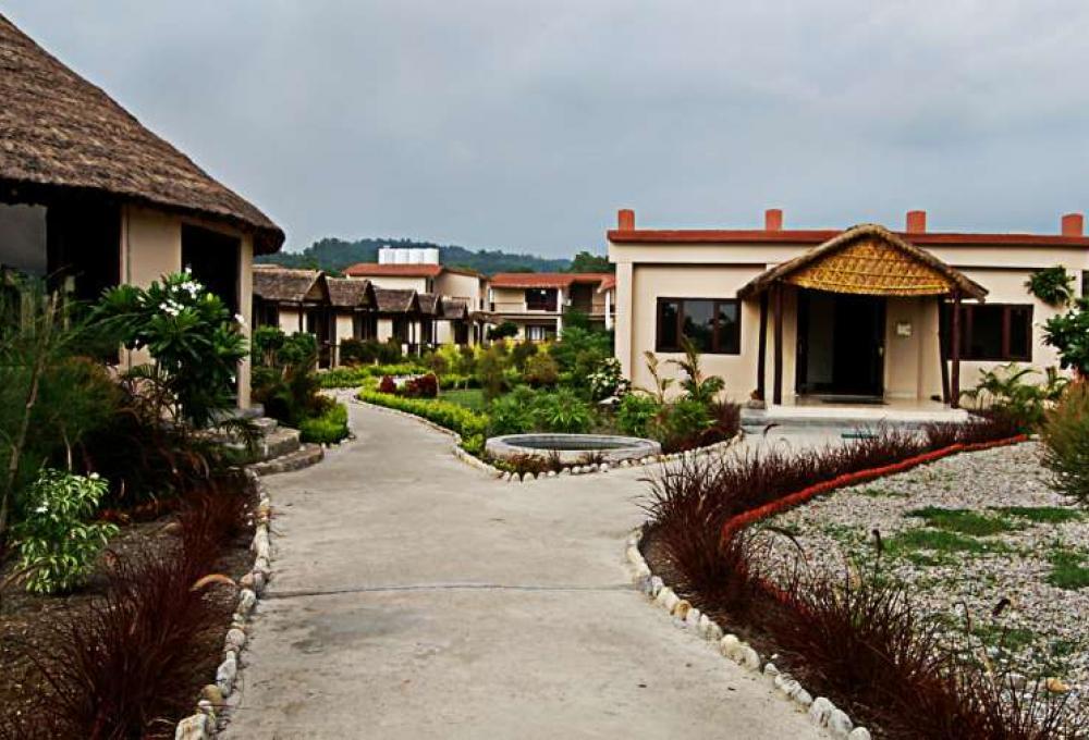 Alaya Resorts And Spa Corbett