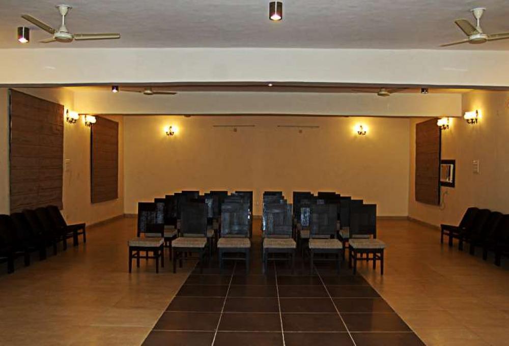 Conference Hall Alaya Resorts