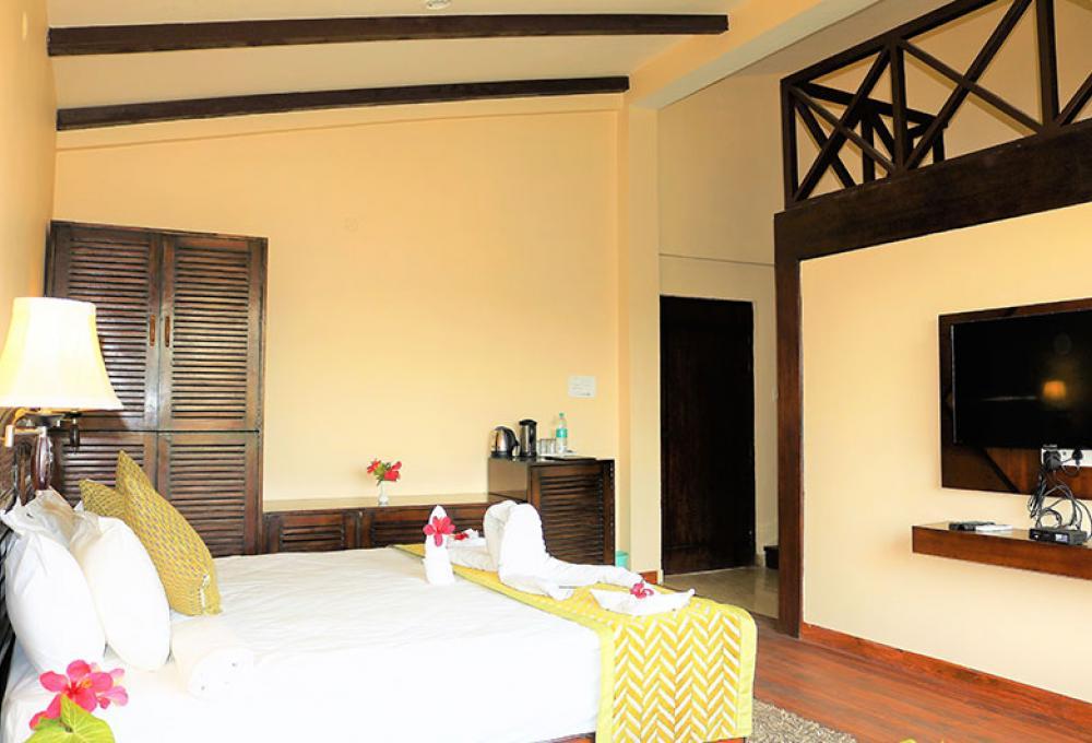 Alaya Resorts Family Room