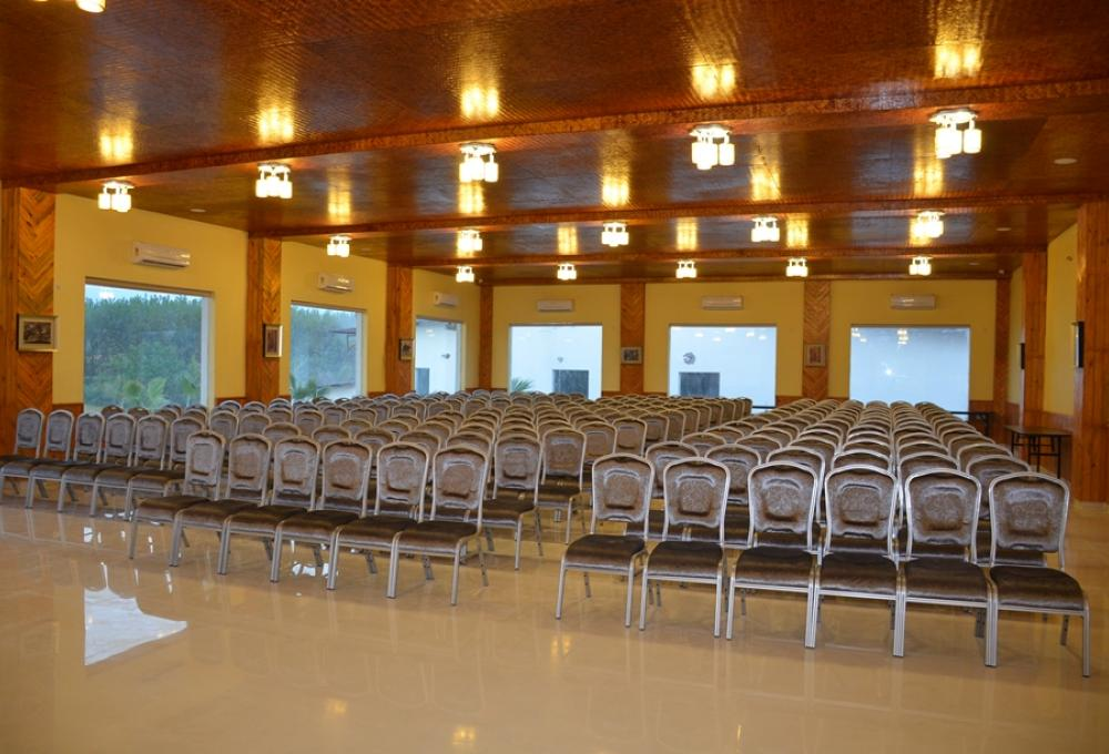 Corbett The Grand Conference Hall
