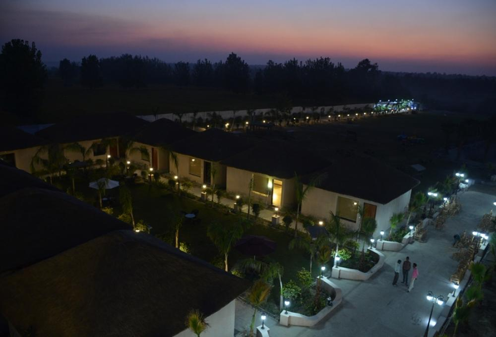 Corbett The Grand Night View