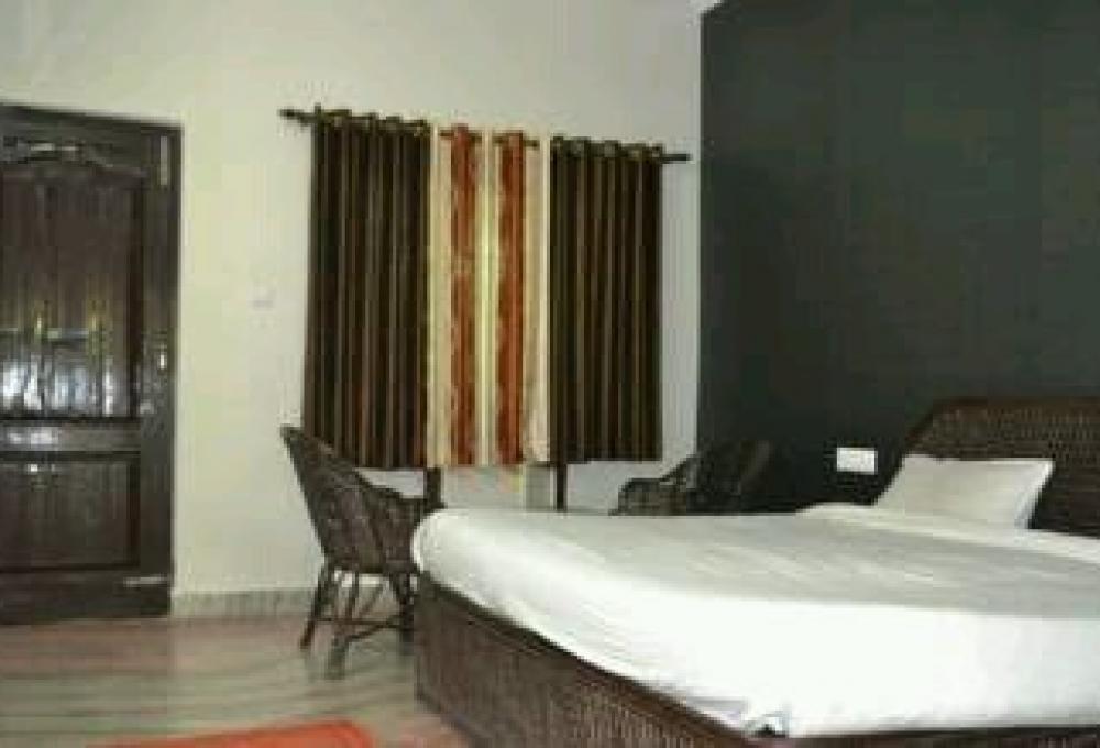 Jungle Holiday Resort In Ramanagar Corbett