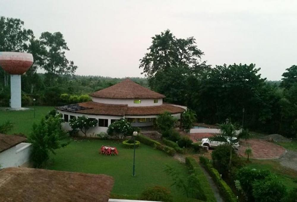 Jungle Holiday Resort corbett