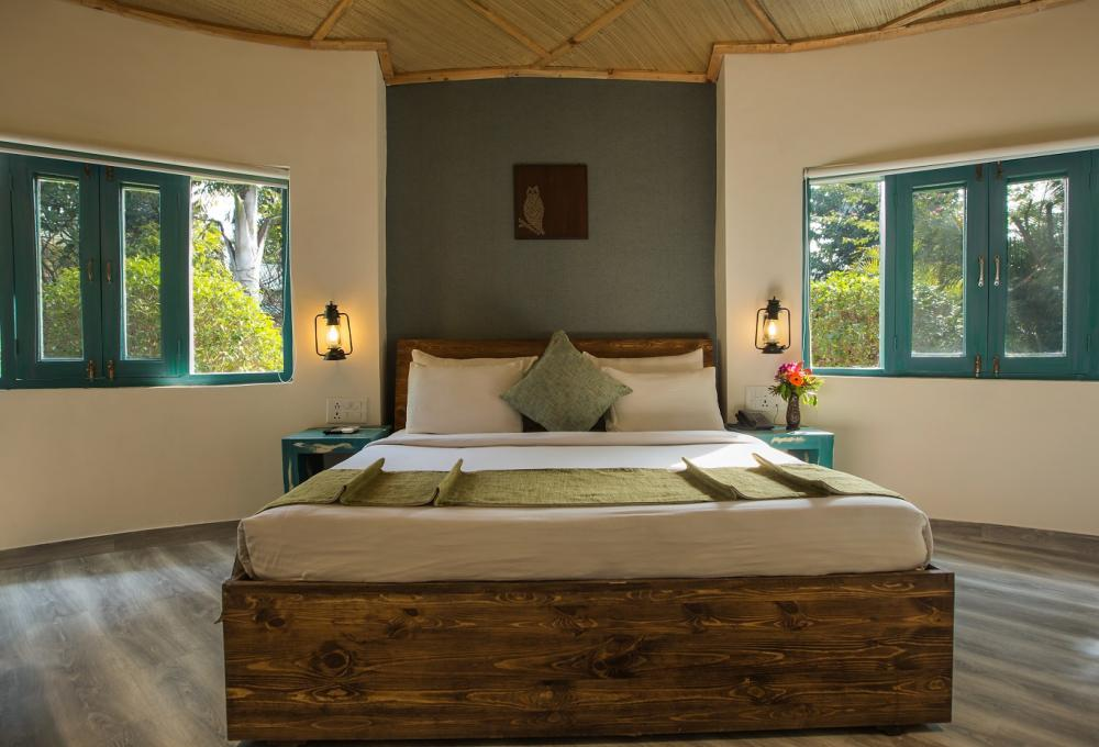 Luxury Room Acorn