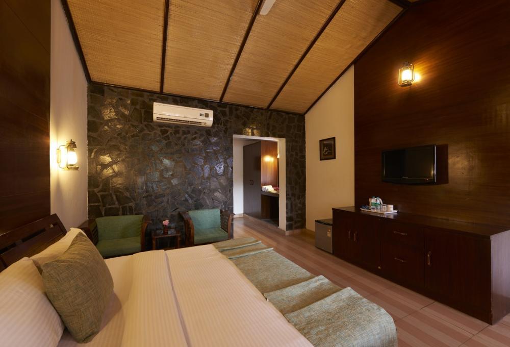 Wilderness Room Acorn Resort
