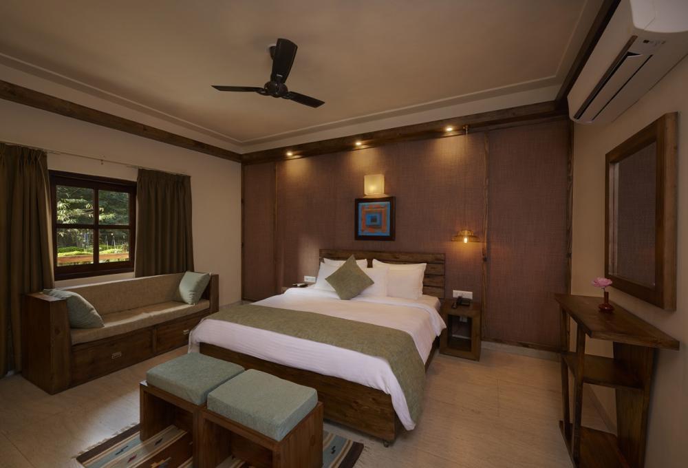 Luxury Room Acorn Resort