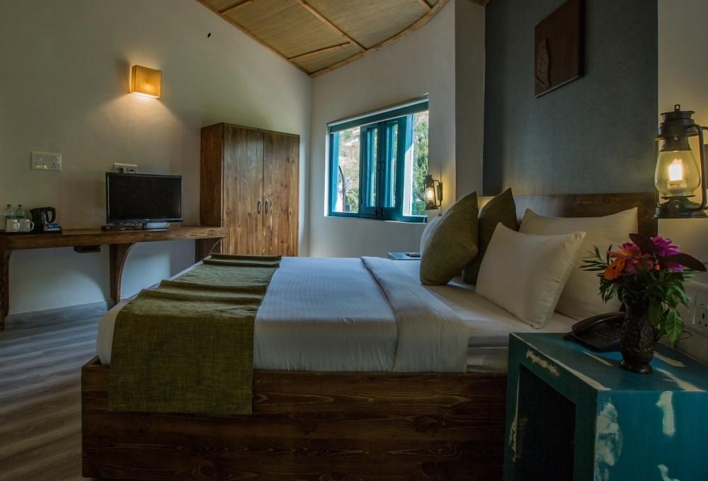 Family Suite Acorn Resort
