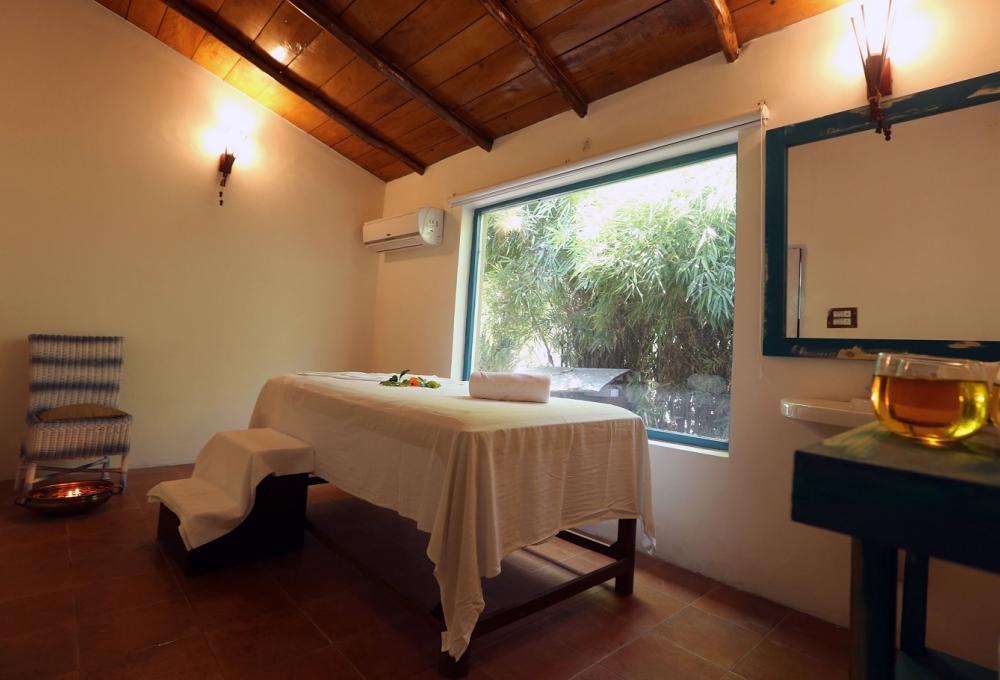 SPA Acorn Resort