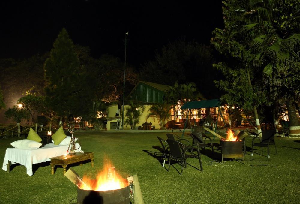 Acorn Hideaway Resort And Spa Jim Corbett