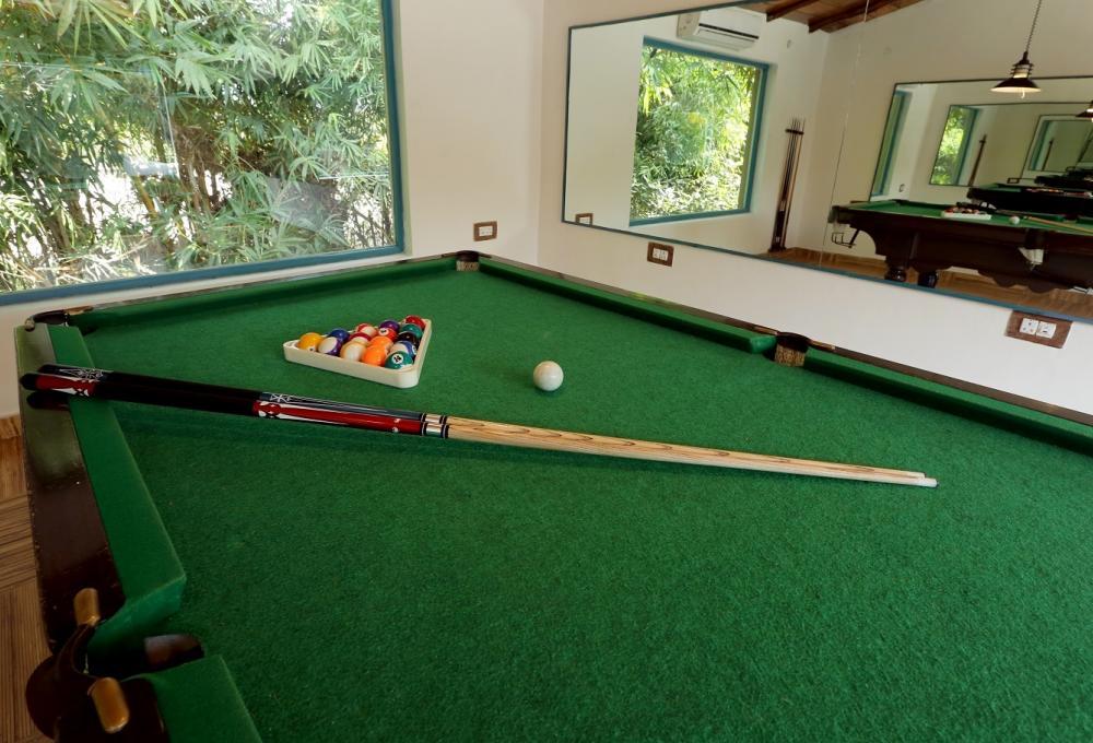 Pooltable Acorn Resort
