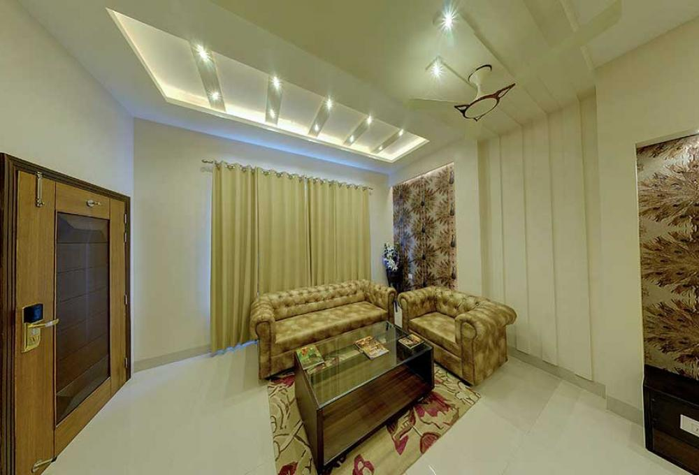 Luxury Suite Maulik Mansion Resort