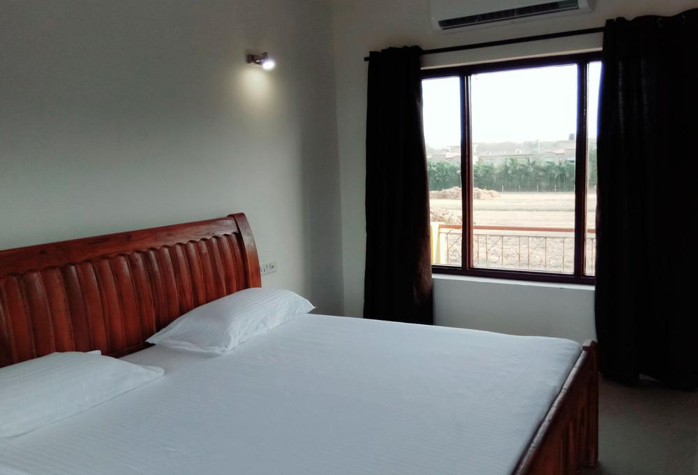 Standard Room Aura resort