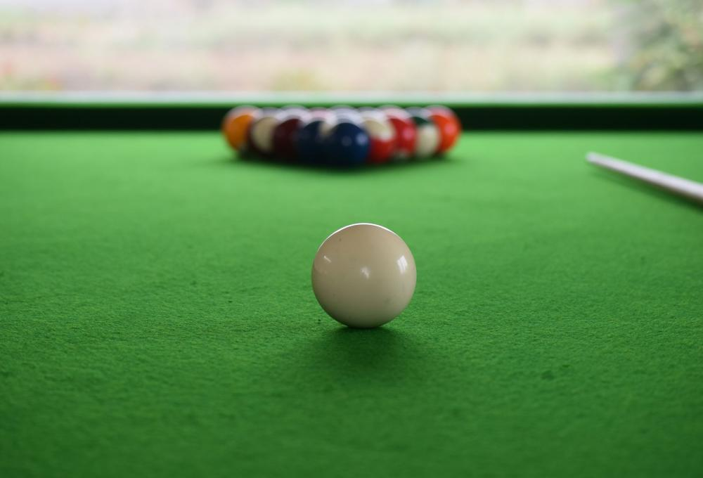 Pooltable Aura Jim Corbett