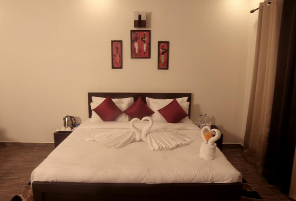 Premium Room Atulya Resort