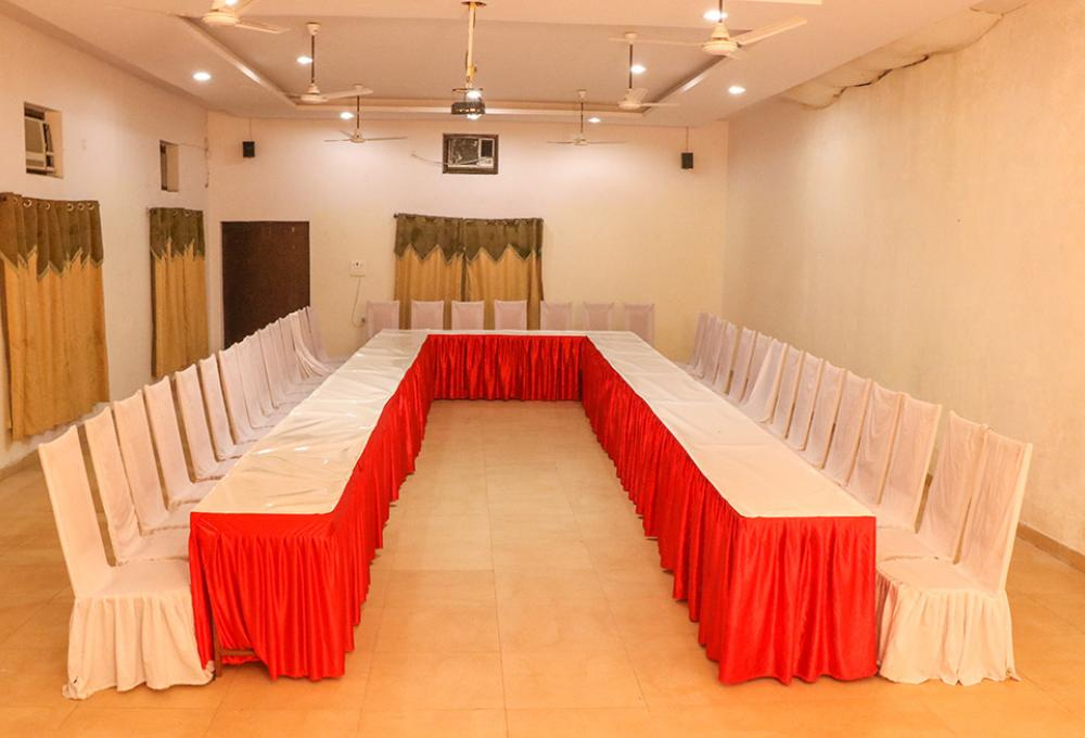 Conference Hall Atulya resort