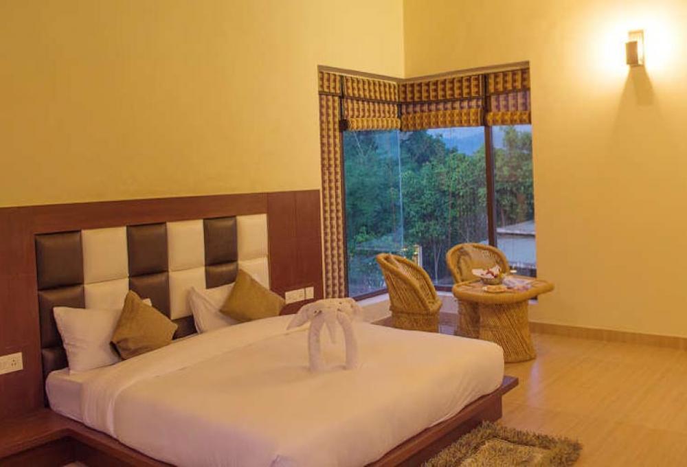 Premium Room Roar resort