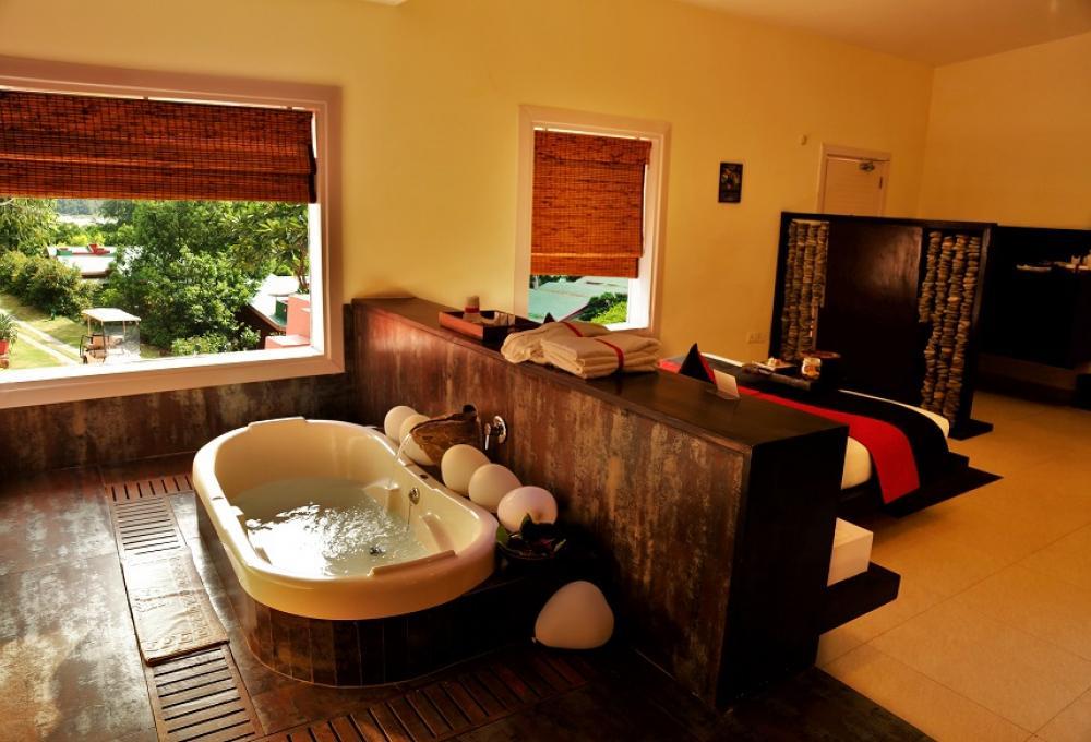 Presidential Cottage Solluna Resort