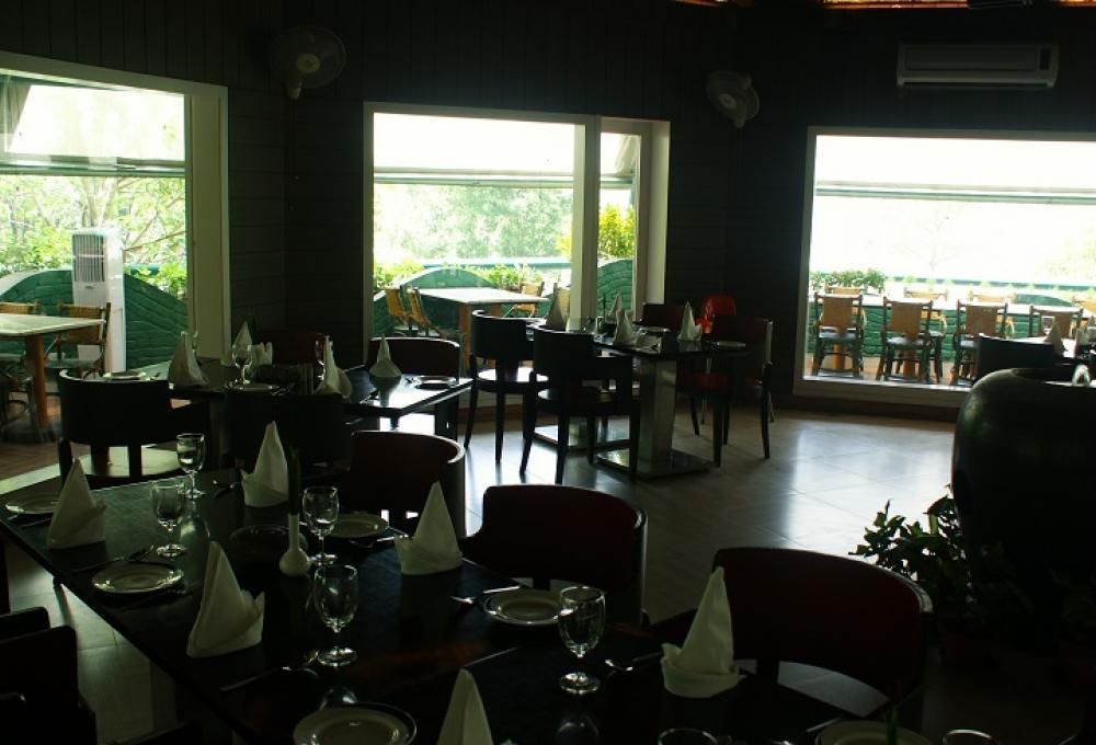 Restaurant Solluna Resort