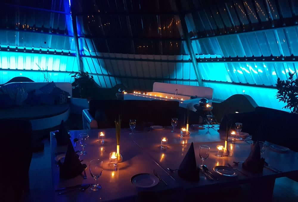 Solluna Resort in Corbett