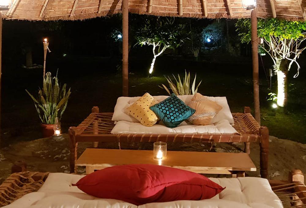 Solluna Resort Marchula