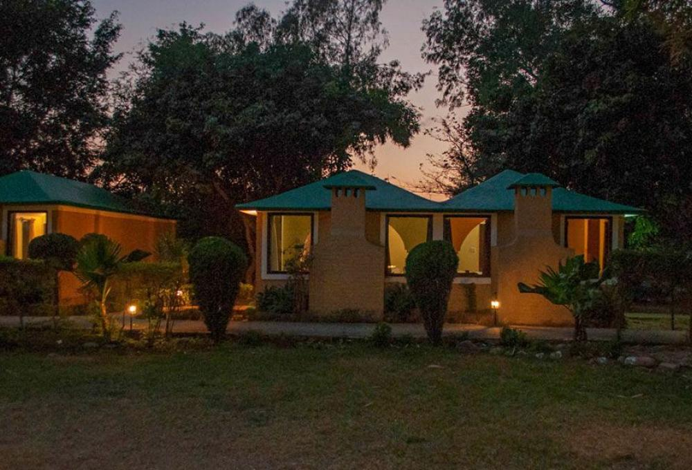 Bagheera Jungle Retreat Resort Jim Corbett