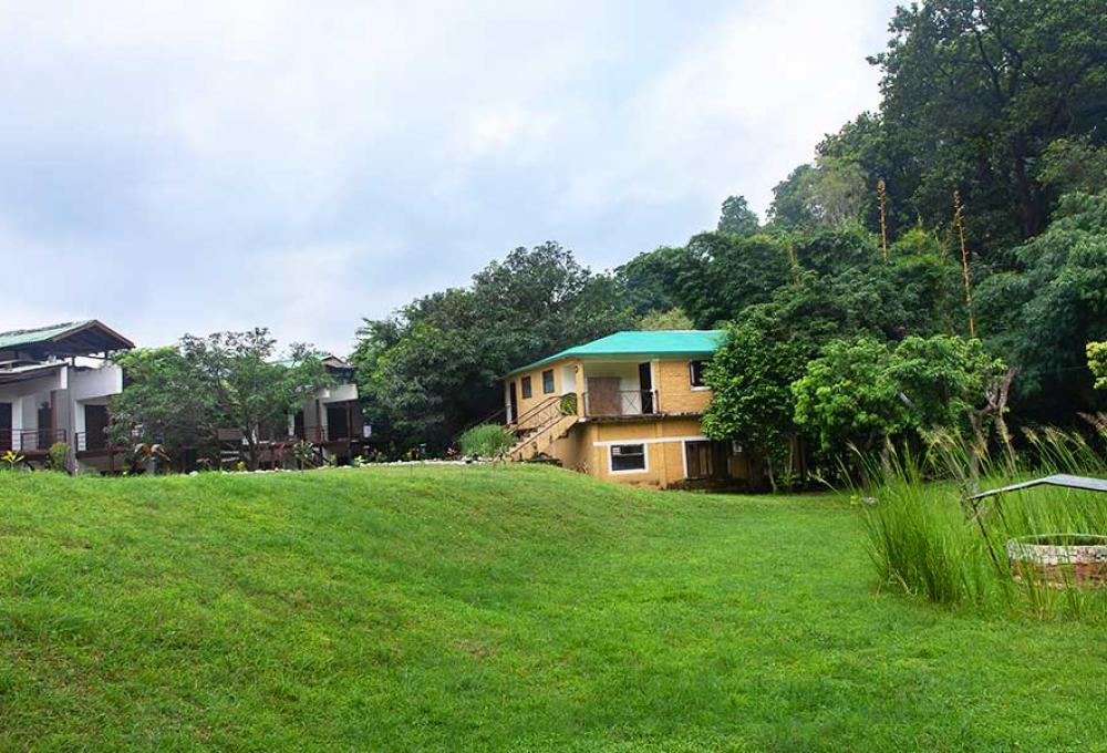 Bagheera Jungle Retreat Jim Corbett