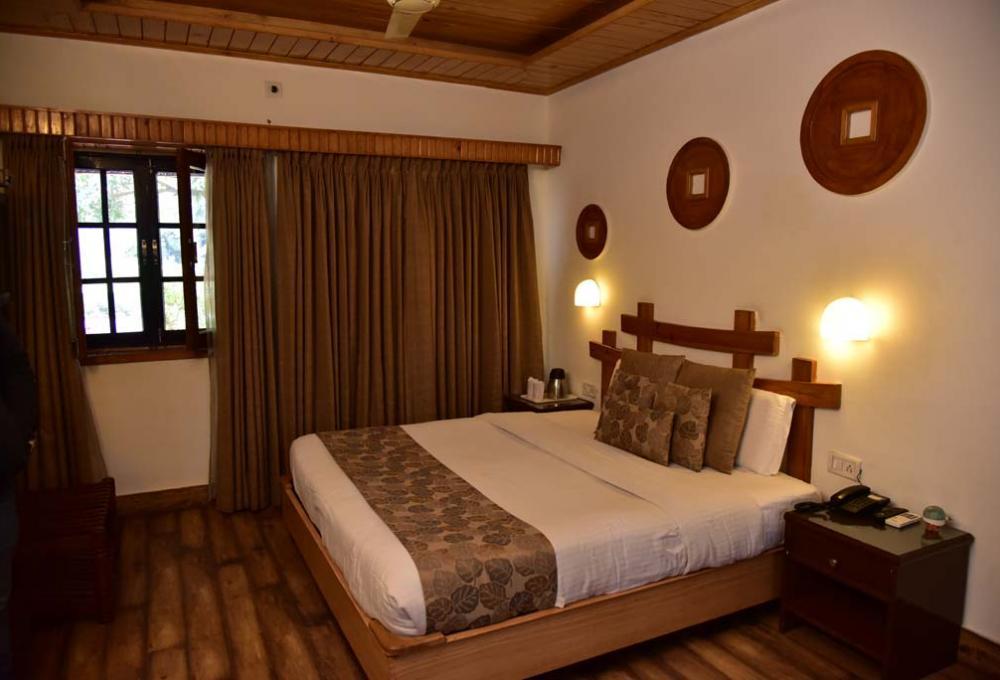 Luxury Suite Jungle Leela Resort